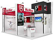 Der Messestand | Messestand online planen - Expo Exhibition Stands