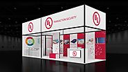 Messestand 3D Design | Messedesign - Expo Exhibition Stands