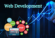 craze info web Development Company