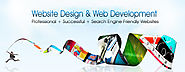 Internet marketing, web designing Development Company