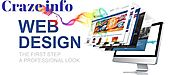Affordable web designing, web development and SEO