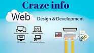 Affordable web designing, development and graphics designing