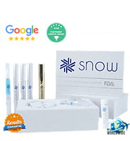 Snow Teeth Whitening Kit | 100% Results Guaranteed