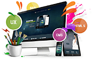 Website Designing, Web Development and Web Design Company