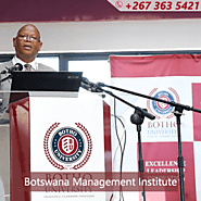 Botswana Management Institute