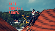 Best Roofing Shoes – including Best Roofing boots, Shoe Straps and Covers. |