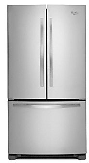 Top 8 Best Whirlpool Counter Depth Refrigerators in 2018 Reviews (February. 2018)