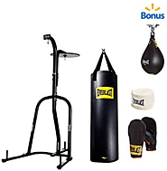 Top 10 Best Heavy Bag Stands Reviews in 2018 (February. 2018)