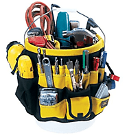 Top 9 Best Electrician Tool Bags in 2018 Reviews (February. 2018)