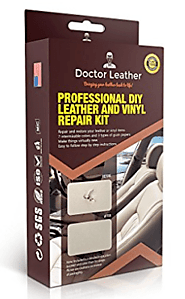 Top 10 Best Leather Repair Kits For Couches in 2018 Reviews (February. 2018)