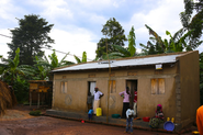 Power Homes and Businesses in Kayunga