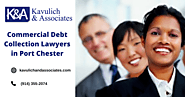 Commercial Collections Lawyers NY