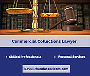 Debt Collection Attorney - Commercial Collection Lawyers