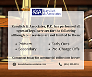 Best Commercial Collection Lawyers in Port Chester, NY