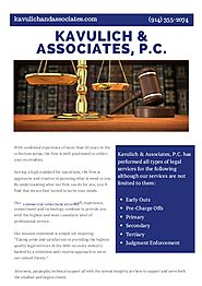 Debt Commercial Collections Attorney NY - PdfSR.com