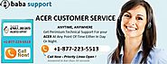 Quick Response To Acer Customer Service +1-877-223-5513