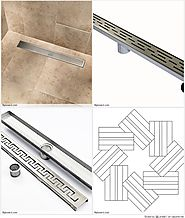 Top 10 Best Linear Shower Drain Reviews 2018 on Flipboard