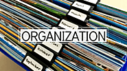 Classroom Organization: Tips and Tricks - The Brown Bag Teacher