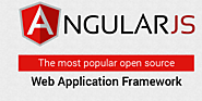 AngularJS Development | AngularJS Developer | Crest InfoTech