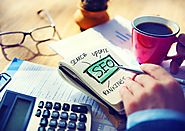 SEARCH ENGINE OPTIMIZATION AGENCY LONDON – ENVIGO