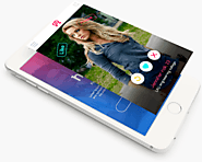 Tinder Clone Script | Mobile Dating App Script for iPhone | AppKodes