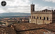 Gubbio - A dive into the Middle Ages - Il Curioso Errante
