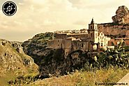The stones of Matera - Il Curioso Errante