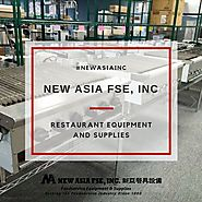 Restaurant Supply Near Me