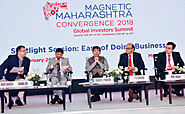 Magnetic Maharashtra Convergence 2018 | Global Investors Summit News