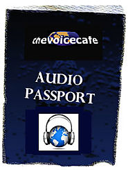 Audio Study Zone, Voice and Accent Practice Online, The Voice Cafe
