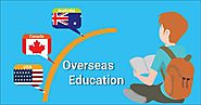 Overseas Education Consultant: Your Guide For Studying Abroad