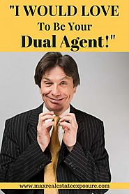What Are Dual Real Estate Agents