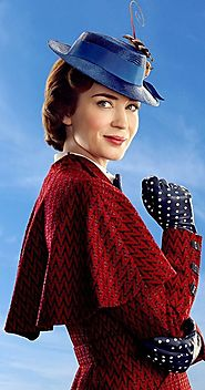 Mary Poppins Returns (2018) - IMDb