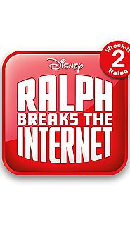 Ralph Breaks the Internet: Wreck-It Ralph 2 (2018) - IMDb