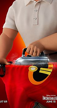 Incredibles 2 (2018) - IMDb