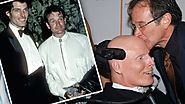 Christopher Reeve 'Wanted To Die' Until Robin Williams Lifted His Spirits — A Look At Their Extraordinary Friendship ...