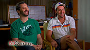 Adam Sandler, Judd Apatow Spill Secrets From Roommate Days (Video) | Hollywood Reporter