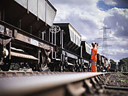 Improving Rail Safety With The Intelligent Enterprise