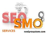 NeelPro System Provides Professional SEO/SMO Services.