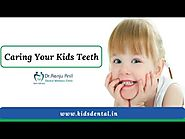 Tooth Decay in Children Thrissur | Tooth Cavity Treatment Kerala | Paediatric Dentist India