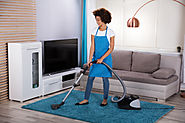 Floor Cleaning Services For Home And Business Use, Stripping And Waxing Included
