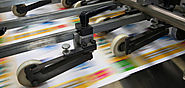 Offset Multicolor Printing Service in Ahmedabad Gujarat | Satyam Scan