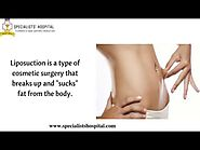Liposuction Surgery In Kochi | Fat Removal Treatment In Kerala | Body Reshaping In India