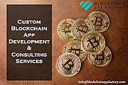 Cryptocurrency Development Company | Altcoin Development Services | Create your Own Cryptocurrency