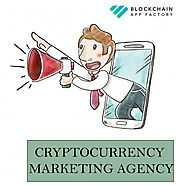 ICO Marketing Services  | Block chain App Factory