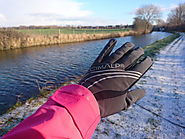 GEAR | CimAlp Winter Thermal Touchscreen Gloves - Review