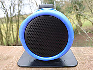 GADGETS | Braven 105 Active Portable Bluetooth Speaker Review