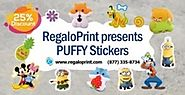 Regalo Print Is All Set Up to Launch Their Late...