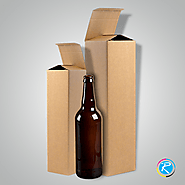 Classic Bottle Packaging Services