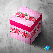 RegaloPrint - Custom Packaging Box Printing Company in United States